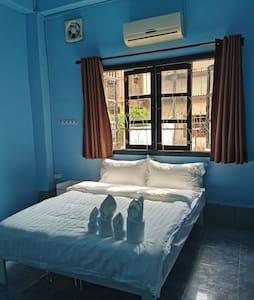 老挝万荣DoDo宾馆