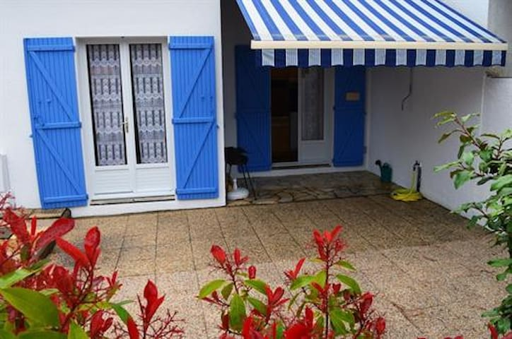 Maison rénovée la palmyre proche commerces