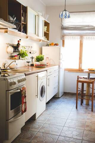 Salme apartment - Tallinn - Apartment