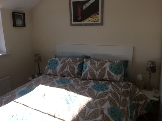 Coachouse near London Luton Airport - Leighton Buzzard