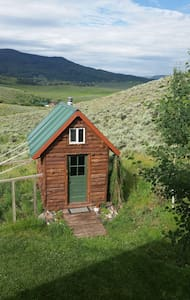Cabin by Stagecoach Reservoir - Oak Creek - Cabaña