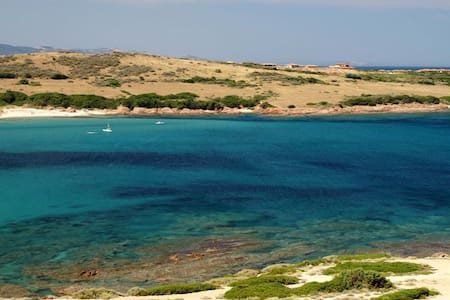 Sardinia Summer Dream - Li Canneddi, Calarossa