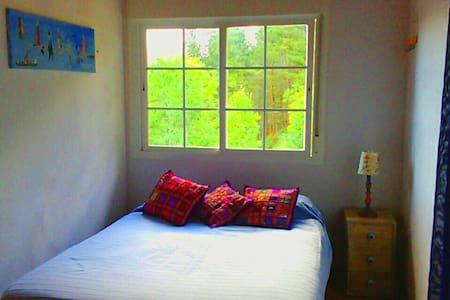 Habitación con hermosas vistas - San Migel