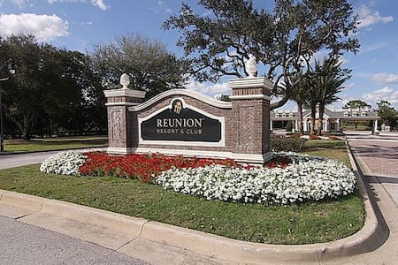 Reunion Single Private Bedroom Rental - Kissimmee
