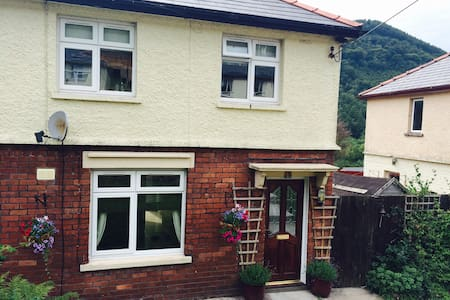 Room with amazing forest views - Crosskeys