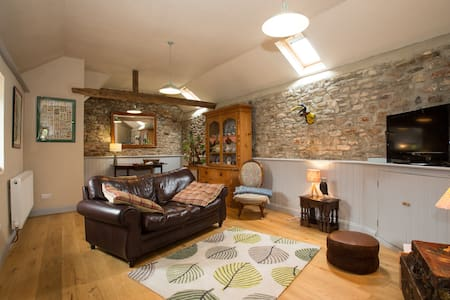 Quirky converted stone Barn. - Other