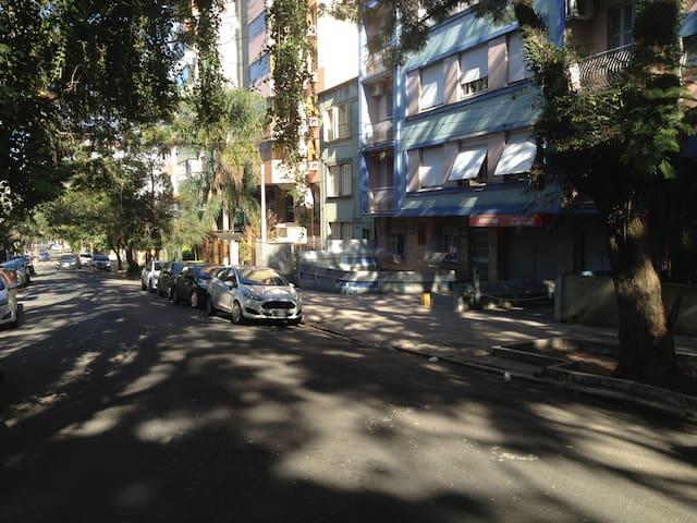 Apartamento para até 5 pessoas - Porto Alegre - Apartment