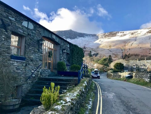 Pennybrig - Cosy house in the heart of Borrowdale