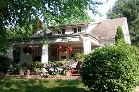 Family Home Available Pope Visit - Stratford - Haus