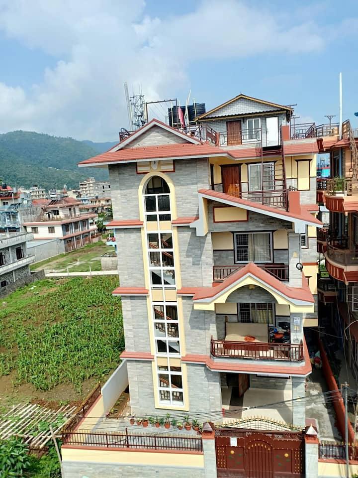 Pokhara Holiday Home