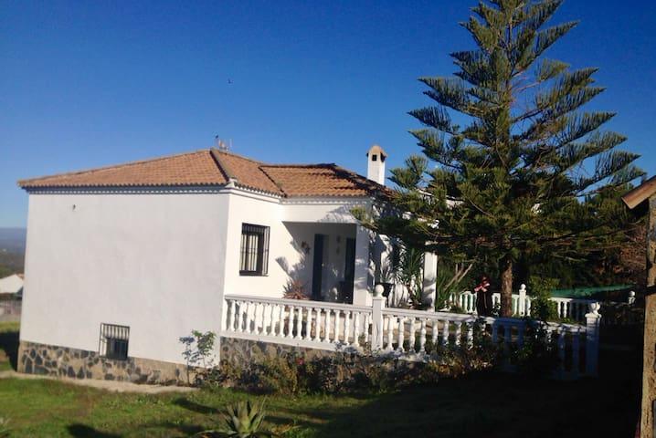 Casa de campo - Castilblanco de los Arroyos - Talo