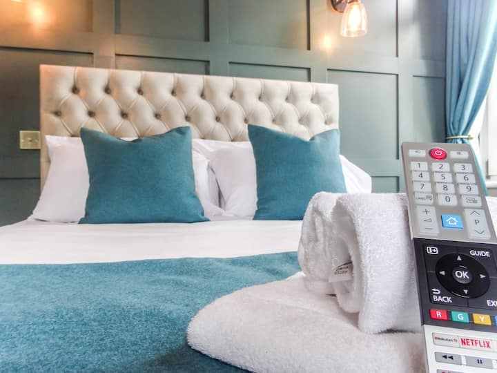 The Townhouse Hotel | The Victoria Suite |