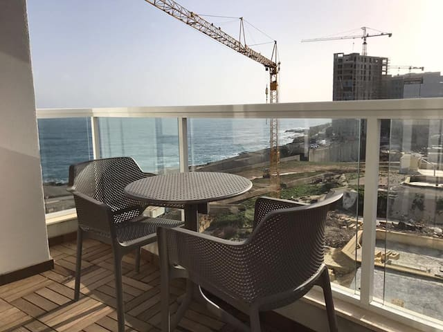 Central Ultra Luxury Apt - Breathtaking Sea Views - Tas-Sliema - Apartment