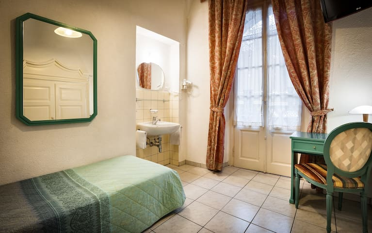 EasyRooms dell'Angelo Piazza Grande, Single 1