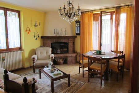 Grande e Luminoso appartamento! - Rovetta