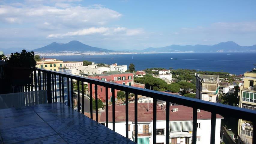 Casa Panorama - Napoli - Apartment
