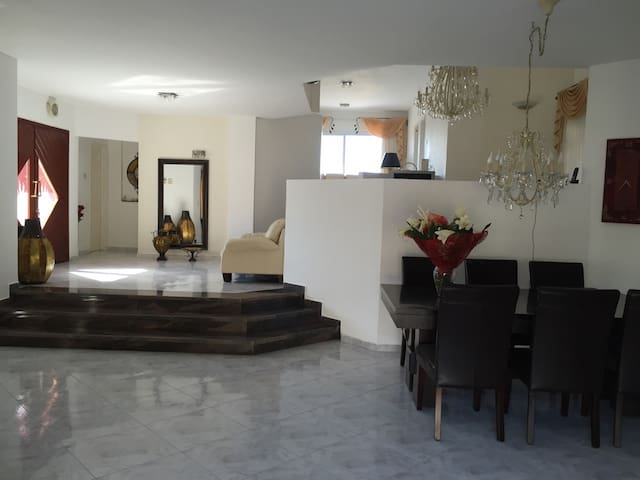 Luxury villa in the south of Israel - Meitar - House
