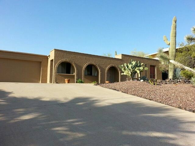 Centrally Located in Moon Valley