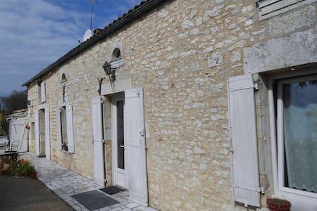 LE CLOS NATURE - Gageac-et-Rouillac - ที่พักพร้อมอาหารเช้า