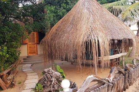 Bemugi's Place cabanna