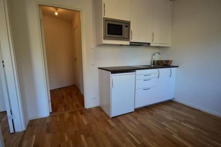 Own apartment in villa - Boo - 公寓