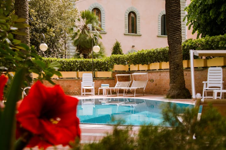 Relax alle terme - Montecatini Terme - Bed & Breakfast