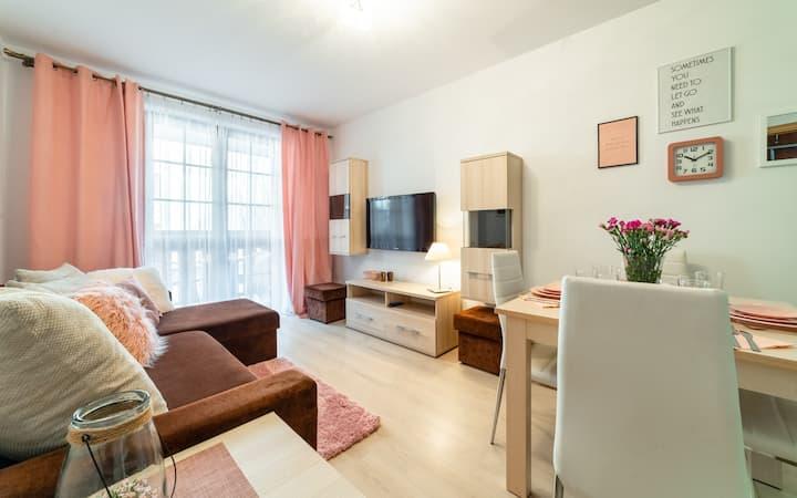 Apartamenty Wonder Home - Happy