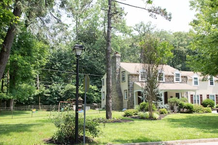 Large family home in Wynnewood DNC - Wynnewood