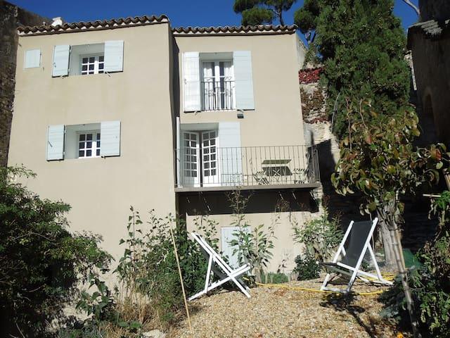 CAMPANINA - Bonnieux - House