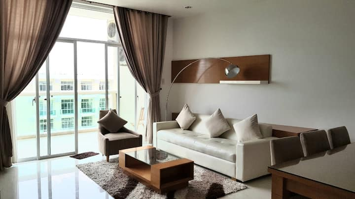 ALOHA-Apartment Ocean Vista of Phan Thiet-Sea View