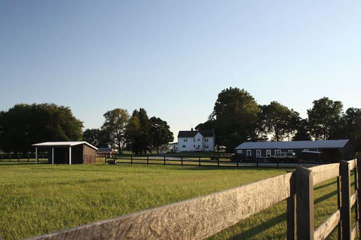 The Farm at Marshtown, Dover DE - Dover