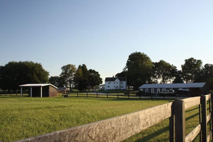 The Farm at Marshtown, Dover DE