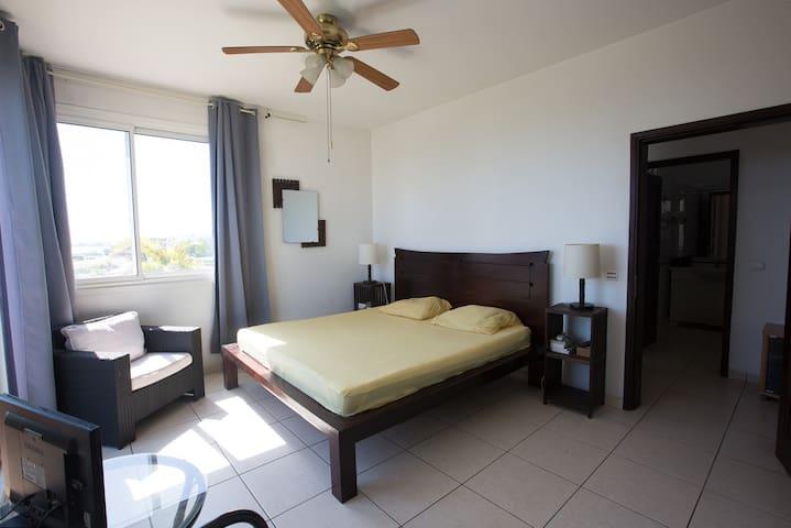 Apprt DIVA - near Papeete - 3 pers - Faaa - Apartment