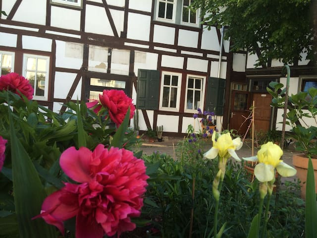 Hatun Haus - Meinhard - Appartement