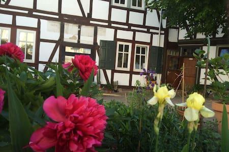Hatun Haus - Meinhard