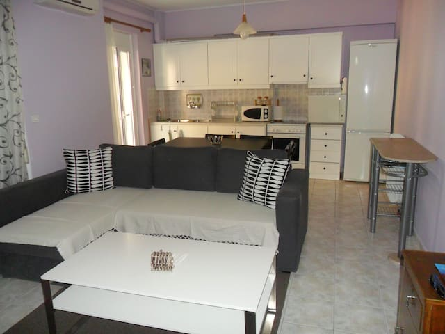 COSY SMALL APPARTMENT - Ιωάννινα - Apartment