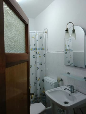 turgutreis wifi,air cond,20m to sea - Turgutreis Belediyesi - Apartment