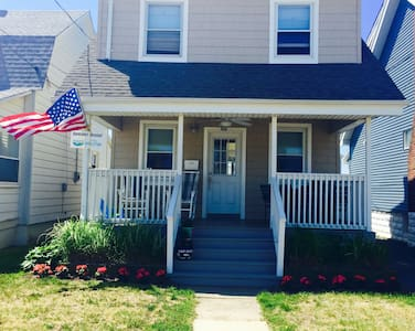 Fantastic Pt Pleasant Beach House - Point Pleasant Beach - 独立屋