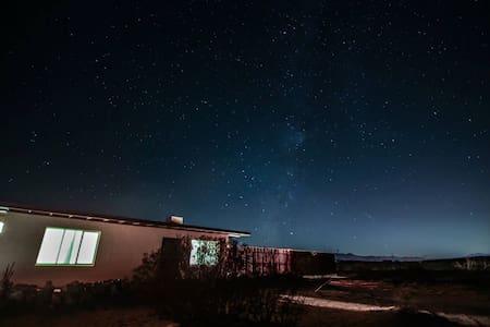 FELDSPAR - A Hip Desert Retreat