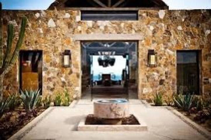Exclusive Villa at Pueblo Bonito Sunset Beach