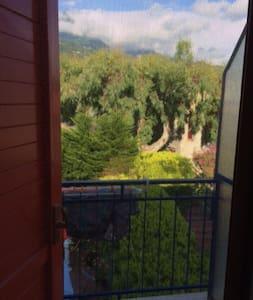 villetta 2 livelli sul mare - Belvedere Marittimo