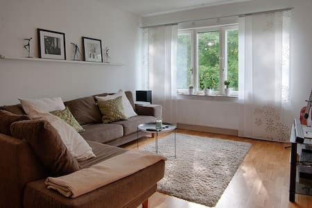 A nice place to stay in Stockholm - Stockholm - Apartment