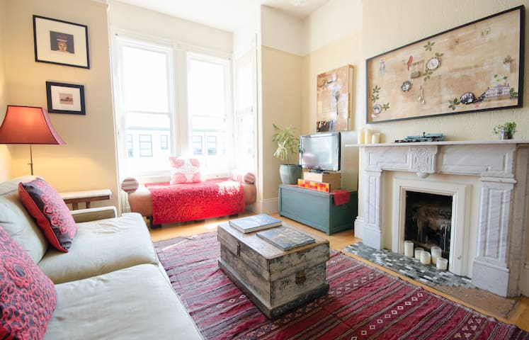 Perfectly located Castro - San Francisco - Apartament