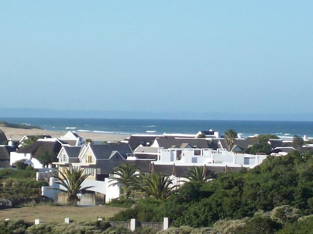 The Lookout self catering apartment - St Francis Bay - Lägenhet