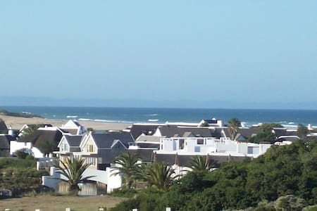 The Lookout self catering apartment - St Francis Bay