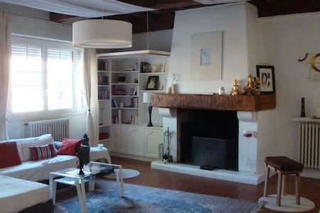 Bel appartement de 150 m2