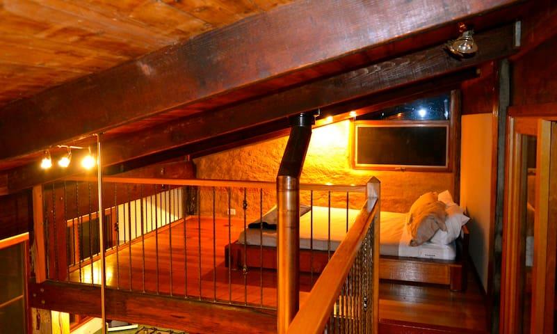 1st loft