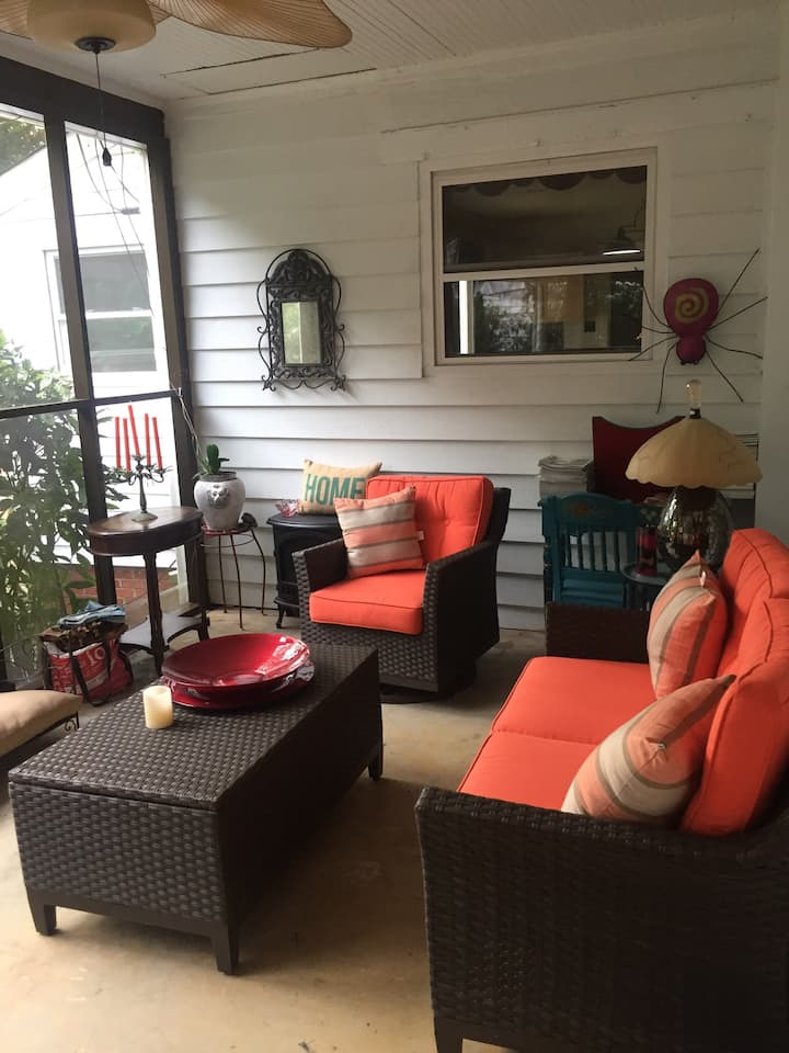 Charming 3 bdrm in Mooresville