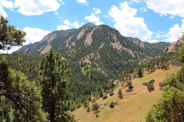 boulder 2017 top 20 boulder vacation rentals vacation homes condo rentals airbnb boulder colorado united states vacation rentals boulder co - Mountain King Christmas Trees