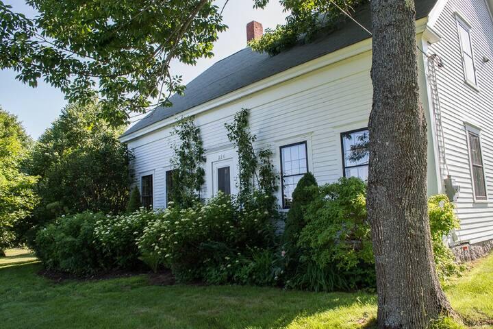 Wildwood Farm Summer Rental - Kennebunkport - House